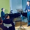 Konzert mit Önder Cebeci, Istanbul