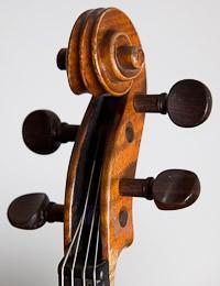 Musikalischer Austausch mit Stradivari-Cello
