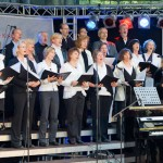 """KlangArt"" bei Chorfest"